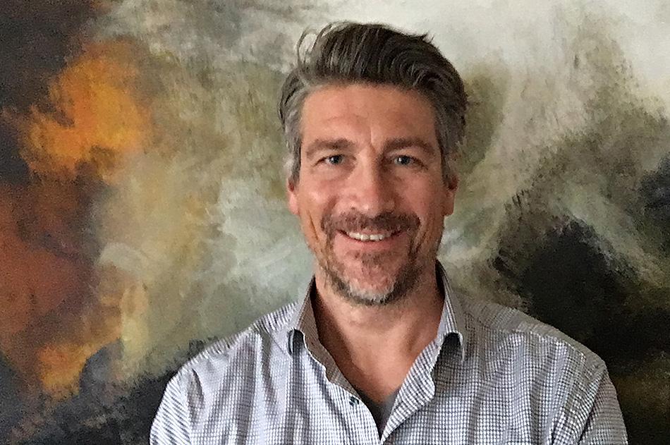 Tomas Vagner, konstnär som målar tavlor
